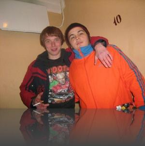 TyweHka (Сезон 07-08)